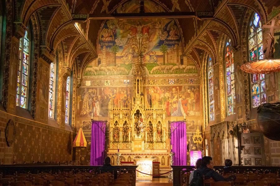 Heilig Blut Basilika
