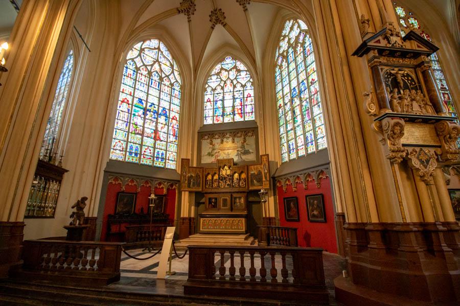 Sint - Jakobskerk