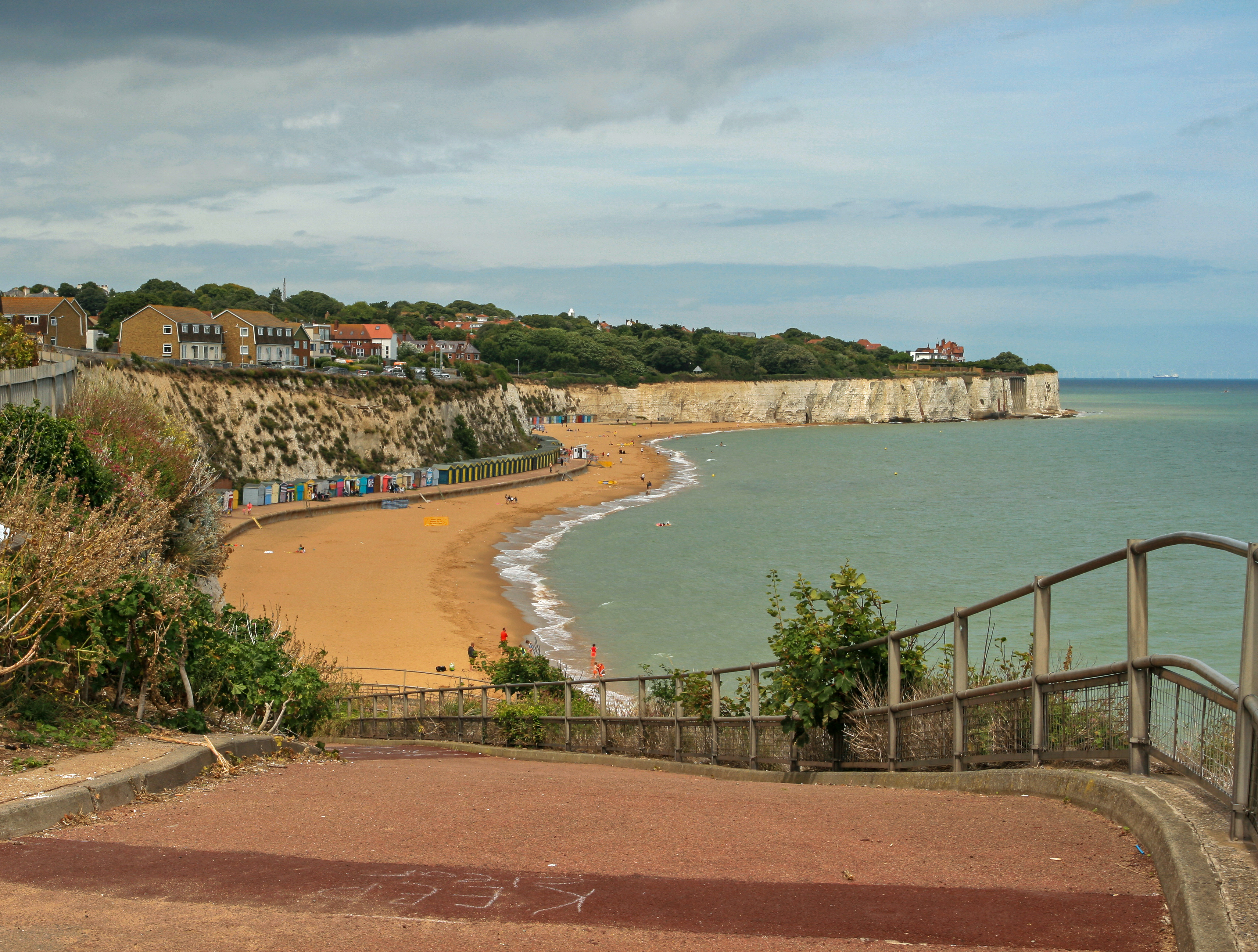Stone Bay Broadstairs