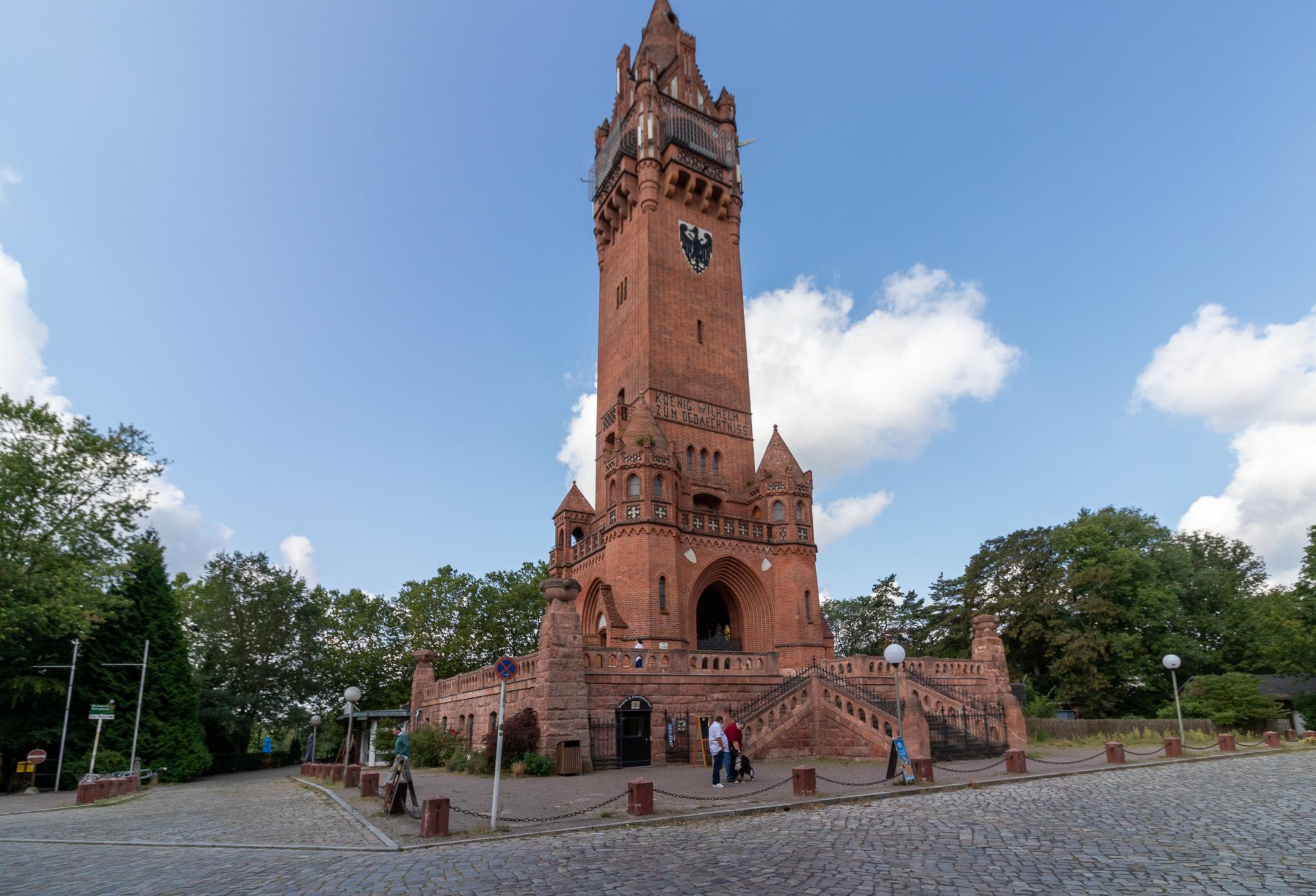 König Wilhelm Monument