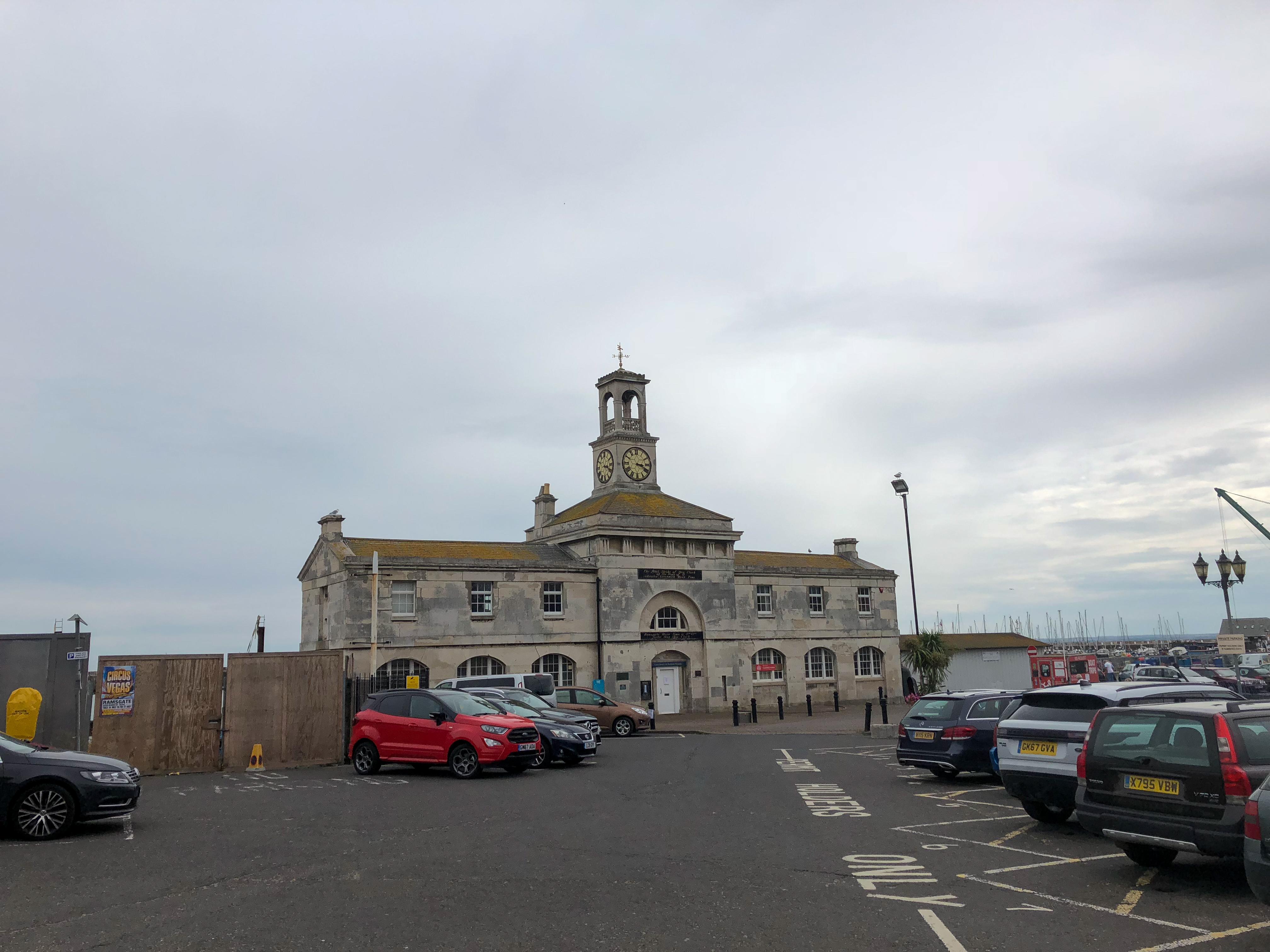 Ramsgate Maritim Museum
